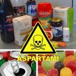 Ubica pod zaštitom nauke – Aspartam