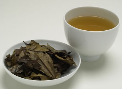 Banča čaj