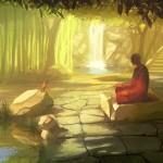 Mir i ljubav – gospodari prirode