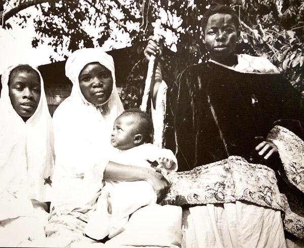 stanovnici Gabona