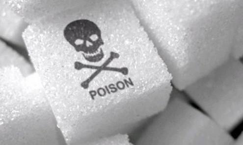 šećer otrov