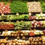 Lista i izbor namirnica