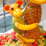Ustaj u 4h pa jedi voće!