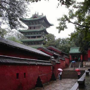manastir šaolin