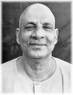 Swami Siwananda