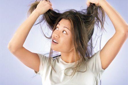 Opadanje kose, perut i ćelavost