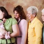 Produženje vrste i trudnoća