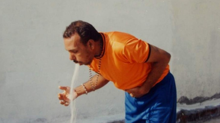 Unutrašnja higijena – Šatkarma