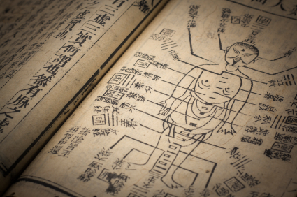 kineska medicina